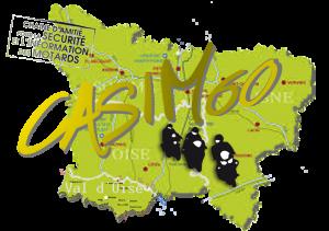 Casim60 Logo
